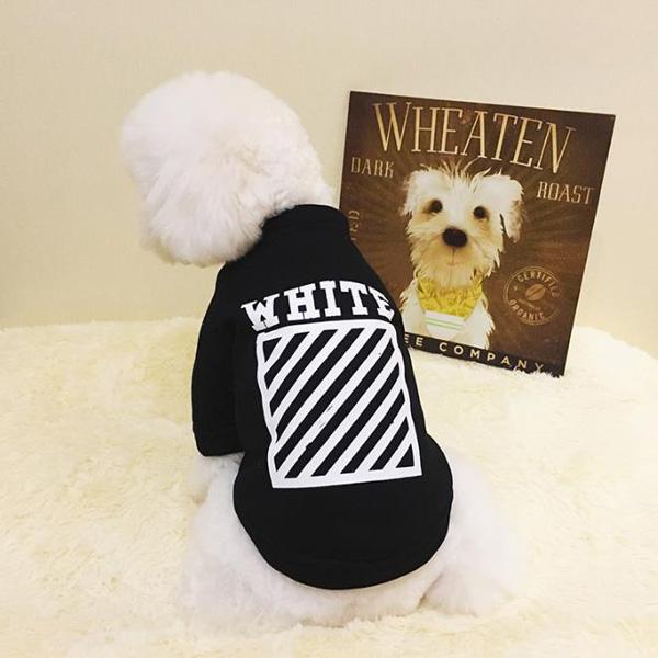 オフホワイト ペット服