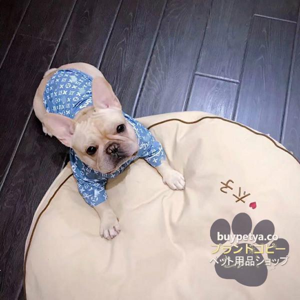 シュプリーム 犬猫服